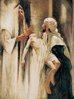 Αποτέλεσμα εικόνας για i believe lord help my unbelief painting